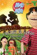 Maxi Mini - Saison 5, Episode 5: Samson, l'homme fort de Dieu